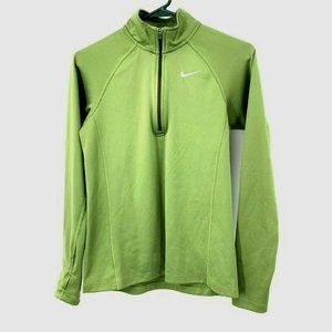 Nike Dri-Fit Running Pullover Womens S